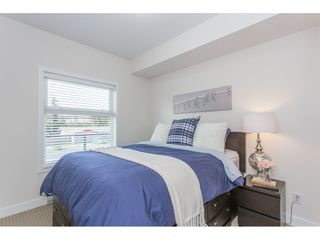 "Photo 13: 208 12070 227 Street in Maple Ridge: East Central Condo for sale in ""Station One"" : MLS®# R2241707"