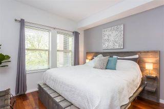 "Photo 12: 105 1591 BOOTH Avenue in Coquitlam: Maillardville Condo for sale in ""Le Laurentien"" : MLS®# R2361074"