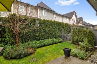 "Photo 19: 78 8138 204 Street in Langley: Willoughby Heights Townhouse for sale in ""Ashbury & Oak"" : MLS®# R2528144"