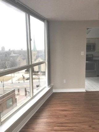 Photo 29: 905 1055 Bay Street in Toronto: Bay Street Corridor Condo for lease (Toronto C01)  : MLS®# C5089763