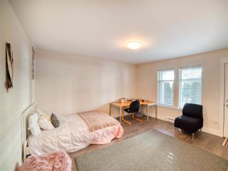 """Photo 35: 7 7374 194A Street in Surrey: Clayton Townhouse for sale in """"Asher"""" (Cloverdale)  : MLS®# R2536386"""