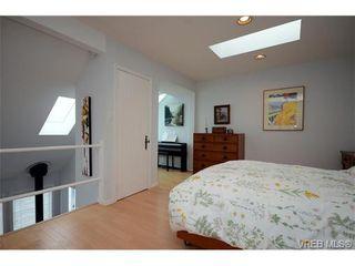 Photo 7: C6 1 Dallas Rd in VICTORIA: Vi James Bay House for sale (Victoria)  : MLS®# 722521