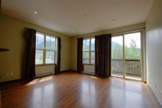 "Photo 4: 201 1436 PORTAGE Road: Pemberton Townhouse for sale in ""PORTAGE STATION"" : MLS®# R2144828"