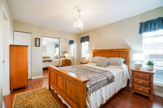 "Photo 18: 34 2865 GLEN Drive in Coquitlam: Eagle Ridge CQ House for sale in ""Boston Meadows"" : MLS®# R2566580"