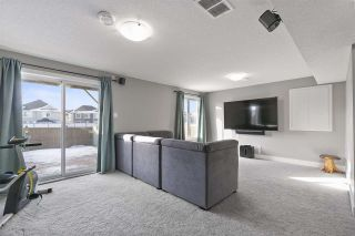 Photo 19: 3400 WEIDLE Way in Edmonton: Zone 53 House Half Duplex for sale : MLS®# E4229486