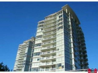 Photo 1: 1805 15152 RUSSELL Avenue: White Rock Condo for sale (South Surrey White Rock)  : MLS®# F1400552