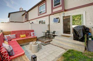 Photo 25: 246 Deerpoint Lane SE in Calgary: Deer Ridge Row/Townhouse for sale : MLS®# A1142956