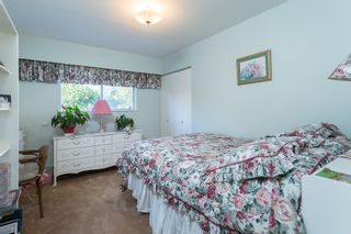 Photo 46: 19558 FENTON ROAD in PITT MEADOWS: Home for sale : MLS®# V1083507