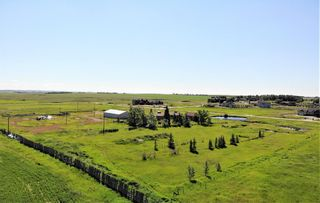 Photo 8: 262227 Range Rd 13 in Rural Rocky View County: Rural Rocky View MD Land for sale : MLS®# A1010810