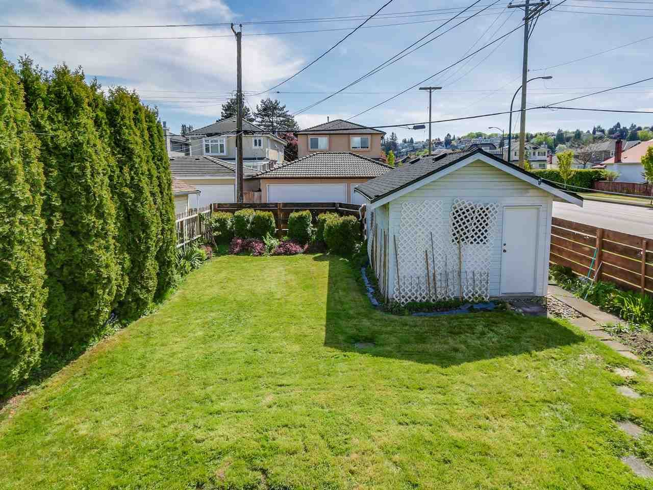 Photo 16: Photos: 2796 W 21ST Avenue in Vancouver: Arbutus House for sale (Vancouver West)  : MLS®# R2078868