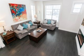"""Photo 7: 3 16518 24A Avenue in Surrey: Grandview Surrey Townhouse for sale in """"NOTTING HILL"""" (South Surrey White Rock)  : MLS®# R2340128"""