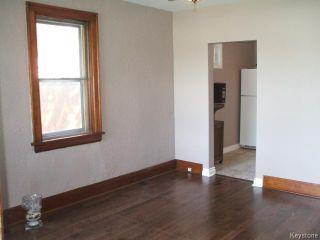 Photo 12: 376 Enfield Crescent in WINNIPEG: St Boniface Residential for sale (South East Winnipeg)  : MLS®# 1416900