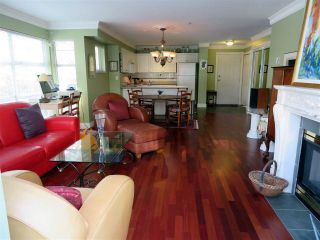 """Photo 5: 104 2815 YEW Street in Vancouver: Kitsilano Condo for sale in """"2815 YEW STREET"""" (Vancouver West)  : MLS®# R2136894"""