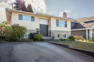 Photo 1: 409 MUNDY Street in Coquitlam: Central Coquitlam House for sale : MLS®# R2483740