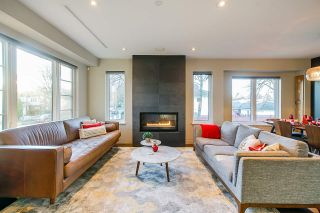 Photo 4: 503 E 19TH AVENUE in Vancouver: Fraser VE House for sale (Vancouver East)  : MLS®# R2522476