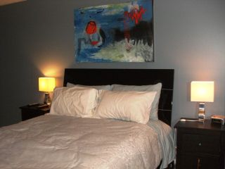 """Photo 7: 203 340 NINTH Street in New Westminster: Uptown NW Condo for sale in """"PARK WESTMINSTER"""" : MLS®# V1047319"""