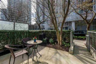 """Photo 22: 139 REGIMENT Square in Vancouver: Downtown VW Townhouse for sale in """"Spectrum 4"""" (Vancouver West)  : MLS®# R2556173"""