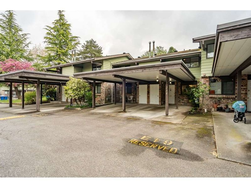 FEATURED LISTING: 231 - 7449 140 Street Surrey