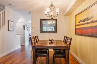 Photo 9: 47 20038 70 Avenue in Langley: Willoughby Heights Townhouse for sale : MLS®# R2584089