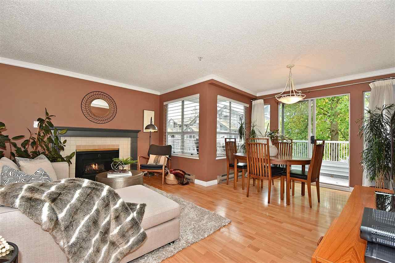 "Main Photo: 301 876 W 14TH Avenue in Vancouver: Fairview VW Condo for sale in ""Windgate Laurel"" (Vancouver West)  : MLS®# R2405992"