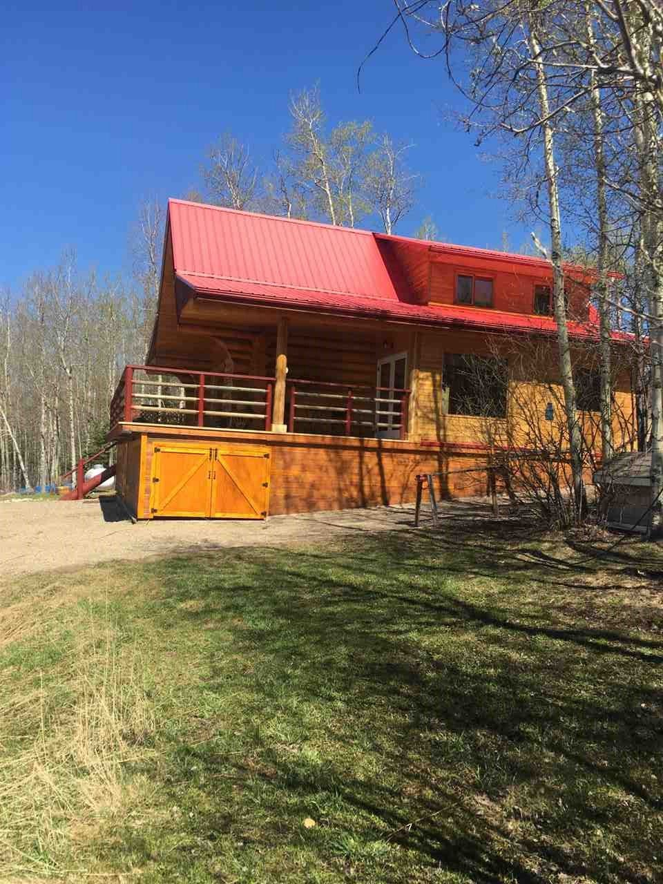 Photo 28: Photos: 13188 PRESTON Road in Charlie Lake: Fort St. John - Rural W 100th House for sale (Fort St. John (Zone 60))  : MLS®# R2524005