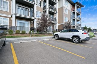 Photo 2: 303 10 Walgrove Walk SE in Calgary: Walden Apartment for sale : MLS®# A1138029