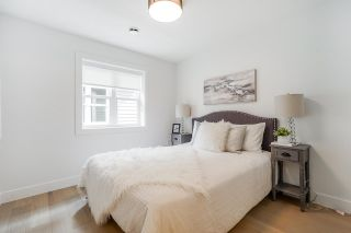 Photo 13: 2073 E 6TH Avenue in Vancouver: Grandview Woodland 1/2 Duplex for sale (Vancouver East)  : MLS®# R2619592