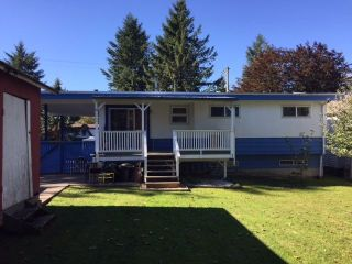 Photo 4: 2828 BABICH Street in Abbotsford: Central Abbotsford House for sale : MLS®# R2221836