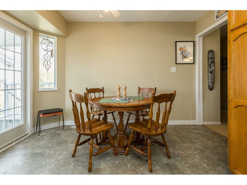 Photo 7: Photos: 35275 BELANGER Drive in Abbotsford: Abbotsford East House for sale : MLS®# R2558993