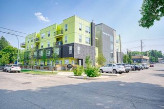 Photo 1: 103 1740 9 Street NW in Calgary: Mount Pleasant Apartment for sale : MLS®# A1135559