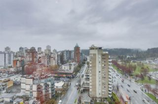 Photo 6: 1903 1723 ALBERNI STREET in Vancouver: West End VW Condo for sale (Vancouver West)  : MLS®# R2255392