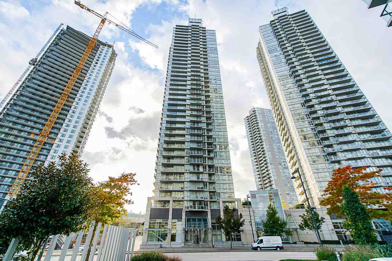 """Main Photo: 907 9981 WHALLEY Boulevard in Surrey: Whalley Condo for sale in """"Park Place 2"""" (North Surrey)  : MLS®# R2510950"""