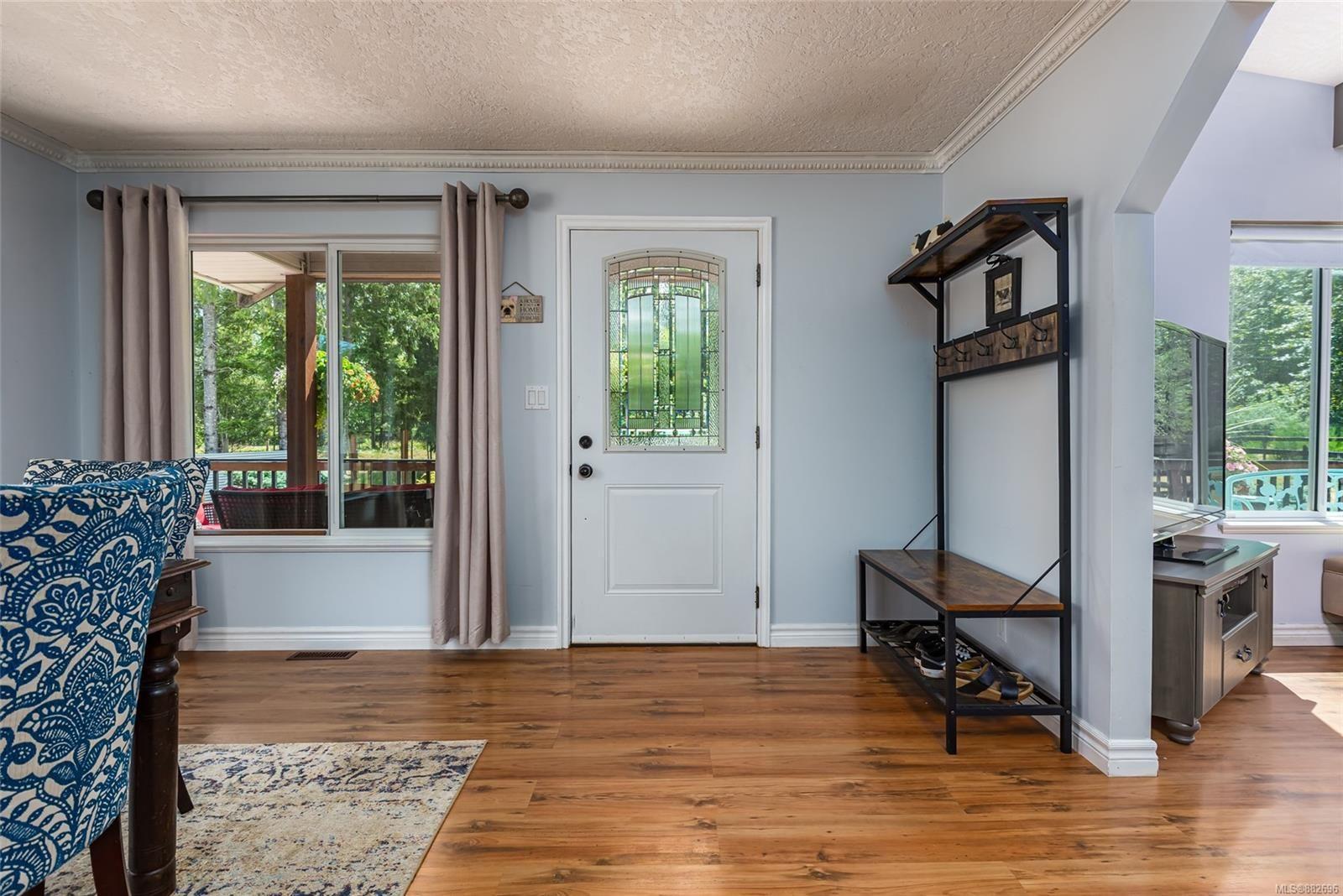 Photo 8: Photos: 3554 MacAulay Rd in : CV Merville Black Creek House for sale (Comox Valley)  : MLS®# 882696