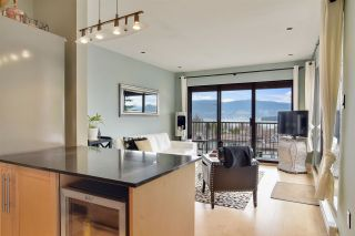 """Photo 9: 504 2120 W 2ND Avenue in Vancouver: Kitsilano Condo for sale in """"ARBUTUS PLACE"""" (Vancouver West)  : MLS®# R2560782"""