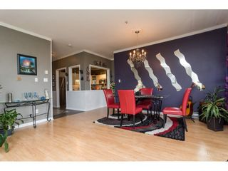 """Photo 8: 208 5677 208 Street in Langley: Langley City Condo for sale in """"IVYLEA"""" : MLS®# R2257734"""
