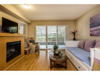 """Photo 5: C101 8929 202 Street in Langley: Walnut Grove Condo for sale in """"THE GROVE"""" : MLS®# R2569001"""