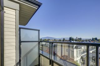 """Photo 16: 418 4550 FRASER Street in Vancouver: Fraser VE Condo for sale in """"CENTURY"""" (Vancouver East)  : MLS®# R2415916"""