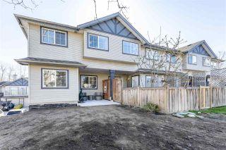 "Photo 21: 43 11229 232 Street in Maple Ridge: East Central Townhouse for sale in ""Fox Field"" : MLS®# R2580438"
