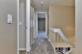 Photo 17: 64 FOREST Grove: St. Albert Townhouse for sale : MLS®# E4231232