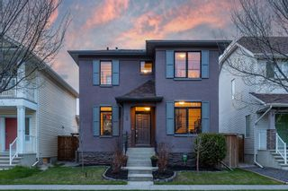 Main Photo: 198 Elgin Manor SE in Calgary: McKenzie Towne Detached for sale : MLS®# A1105735