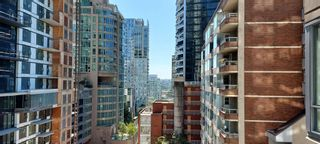 """Photo 2: 807 1308 HORNBY Street in Vancouver: Downtown VW Condo for sale in """"Salt"""" (Vancouver West)  : MLS®# R2605361"""