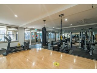 """Photo 21: 707 969 RICHARDS Street in Vancouver: Downtown VW Condo for sale in """"THE MONDRIAN"""" (Vancouver West)  : MLS®# R2607072"""