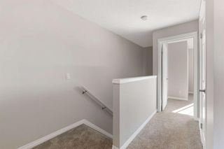 Photo 20: 407 620 Luxstone Landing SW: Airdrie Row/Townhouse for sale : MLS®# A1121530