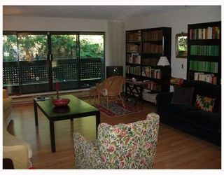 Photo 3: 309 333 WETHERSFIELD Drive in Vancouver: South Cambie Condo for sale (Vancouver West)  : MLS®# V760257