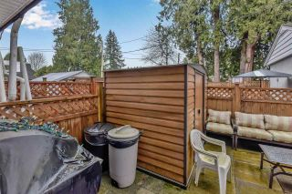 Photo 28: 38 21555 DEWDNEY TRUNK Road in Maple Ridge: West Central Townhouse for sale : MLS®# R2553736