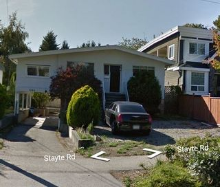 Photo 1: 1065 stayte Road: House for sale (South Surrey White Rock)