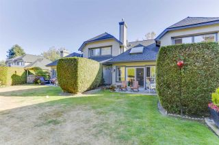 Photo 28: 4885 47 Avenue in Delta: Ladner Elementary Townhouse for sale (Ladner)  : MLS®# R2496861