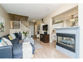 "Photo 1: 109 1185 PACIFIC Street in Coquitlam: North Coquitlam Townhouse for sale in ""CENTREVILLE"" : MLS®# R2573345"