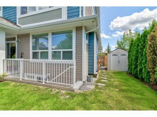 """Photo 39: 8407 208A Street in Langley: Willoughby Heights House for sale in """"YORKSON VILLAGE"""" : MLS®# R2604170"""
