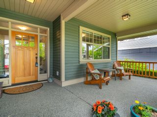Photo 4: 463 Poets Trail Dr in : Na University District House for sale (Nanaimo)  : MLS®# 876110